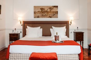wedding princess chateau