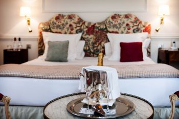 best wedding in a french chateau