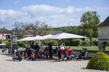 wedding bordeaux wine
